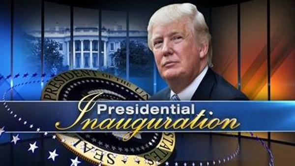 LIVESTREAM: ABC News coverage of Donald Trump's inauguration