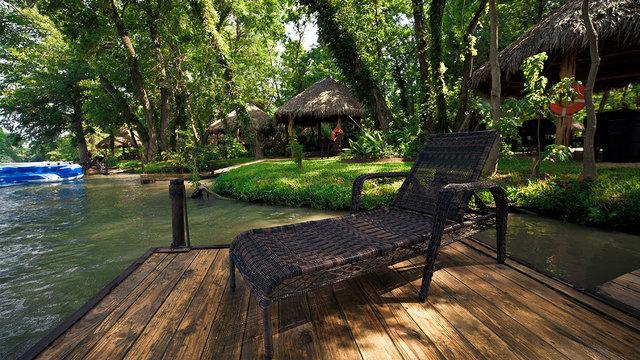 San Antonio Lake Camping Reservations