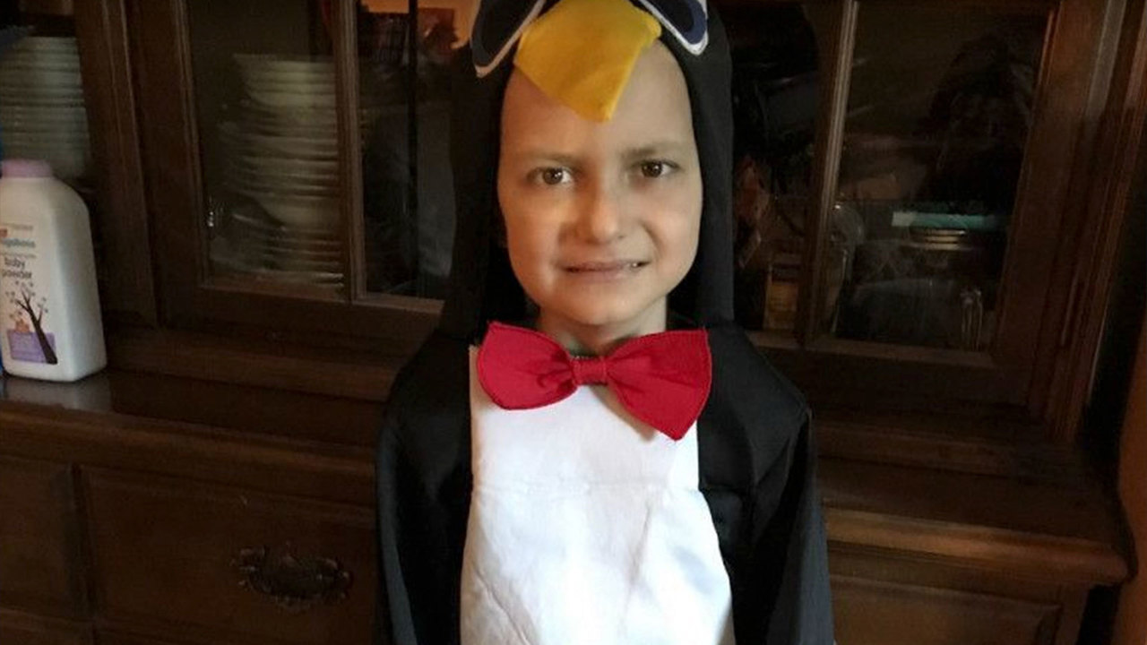 Boy With Cancer Asks For Cards To Celebrate His Last