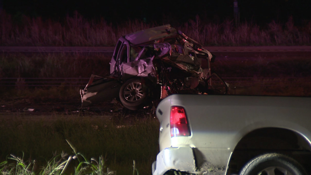 Woman Killed In Wrong Way Crash On Highway 151 Is Identified