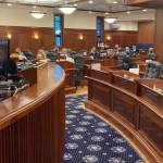 Alaska's fourth special session begins with legislators unable to agree on when to meet 💥👩👩💥