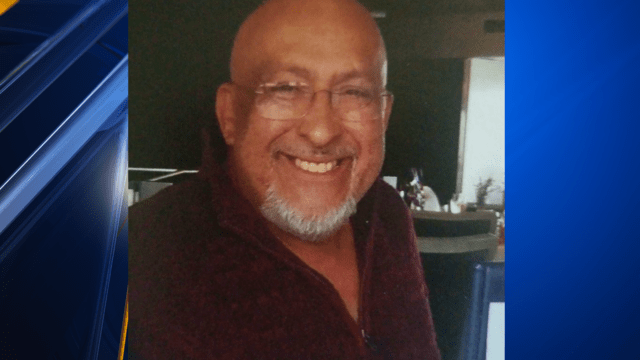 The police are looking for the man from northeastern El Paso who disappeared with dementia