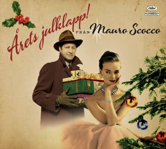 Mauro Scocco – Årets Julklapp!