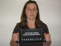 Employee charged with stealing money from City of Cottage Grove
