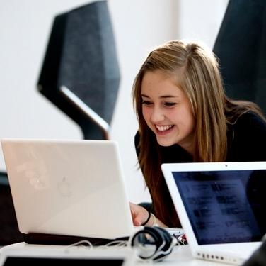 IT-frågorna har inte stått högst upp på regeringens skolpolitiska dagordning