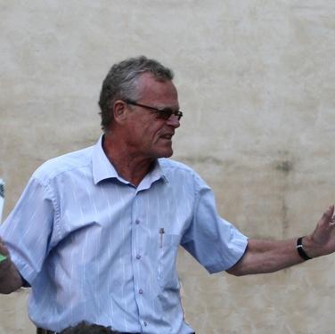Björn Eriksson, ordförande i juryn för Sveriges Modernaste Myndighet