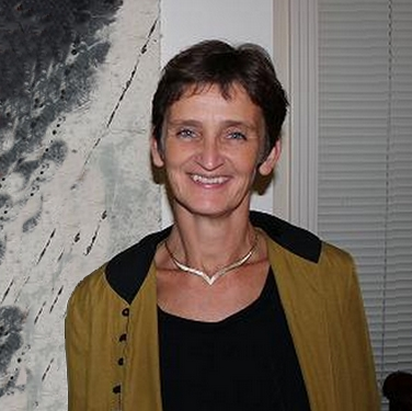 Eva Sørensen, professor vid Roskilde Universitet.
