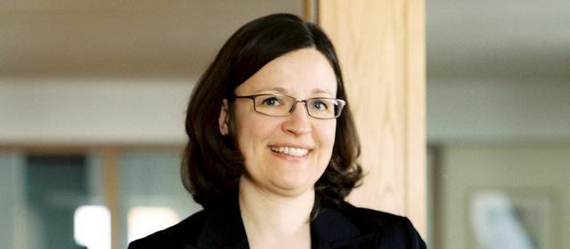 Anna Ekström, generaldirektör för Skolverket.