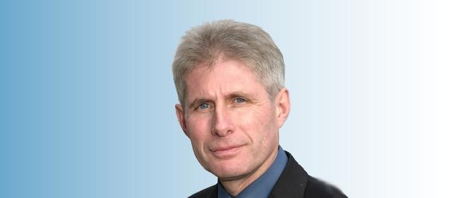 Dr John Heeley, brittisk akademiker och chef för samarbetsorganisationen European Cities Marketing.