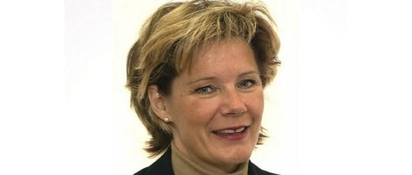 Barn- och äldreminister Maria Larsson (KD).