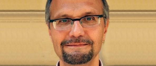 Ulf Bjereld,  professor i statsvetenskap i Göteborg.