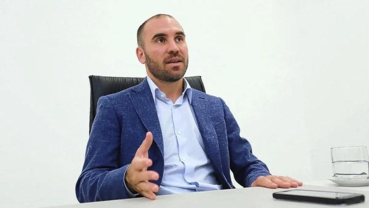 Martín Guzmán: Hay acreedores que buscan desestabilizar