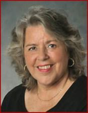 Nina Laubert, ordförande
