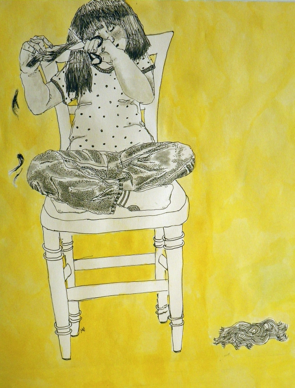District Artists Shine In Scholastic Art Amp Writing Contest