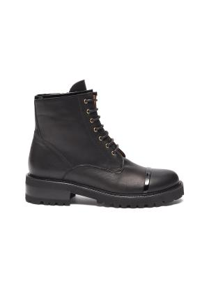 'Bryce' combat boots