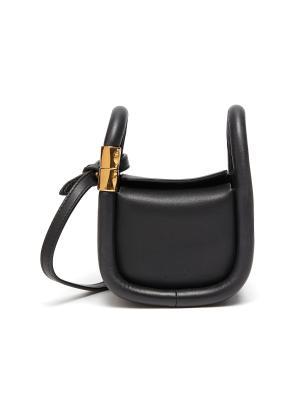 Wonton Charm' crossbody bag