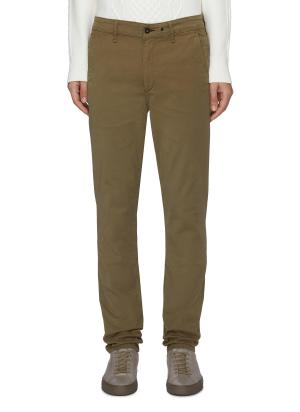 FIT 2' CLASSIC CHINO PANTS