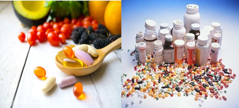Chỉ nên sử dụng vitamin đúng liều lượng, không nên bổ sung quá nhiều.
