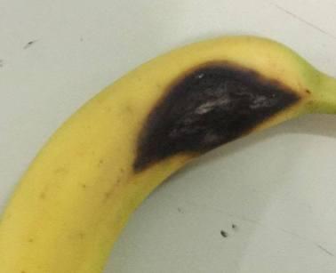banana frutta