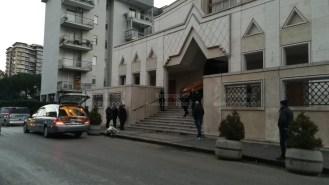chiesa santa teresa aversa_funerali capone5