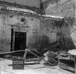 Aversa, tragedia in via Santa Martella