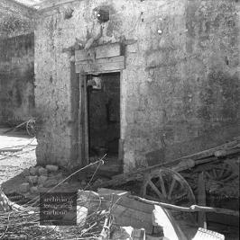 Aversa, tragedia in via Santa Martella1