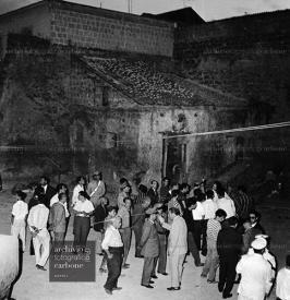 Aversa, tragedia in via Santa Martella15