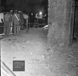 Aversa, tragedia in via Santa Martella16