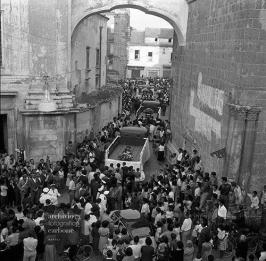 Aversa, tragedia in via Santa Martella19
