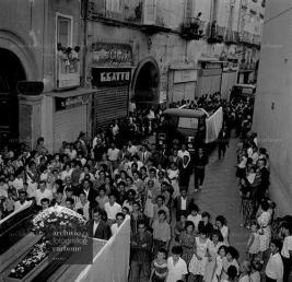 Aversa, tragedia in via Santa Martella26