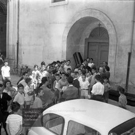 Aversa, tragedia in via Santa Martella35