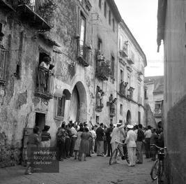 Aversa, tragedia in via Santa Martella36