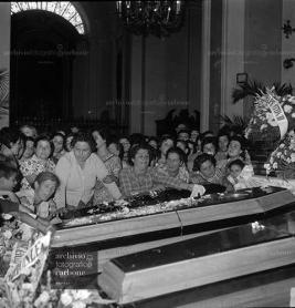 Aversa, tragedia in via Santa Martella38