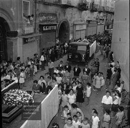Aversa, tragedia in via Santa Martella42