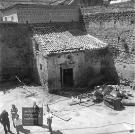 Aversa, tragedia in via Santa Martella5
