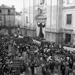 Aversa, tragedia in via Santa Martella50