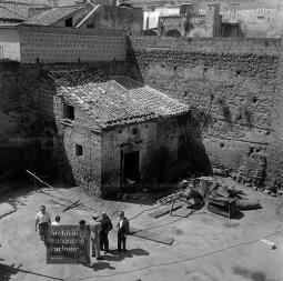 Aversa, tragedia in via Santa Martella57