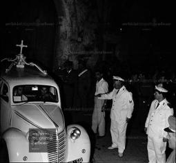 Aversa, tragedia in via Santa Martella62