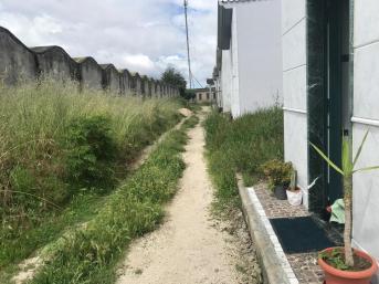 cimitero nuovo casaluce