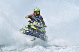 team Fly Motor Show Thoms Nicoll_ingarra