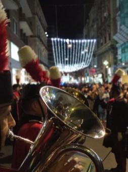 Fanfara Via Toledo 2