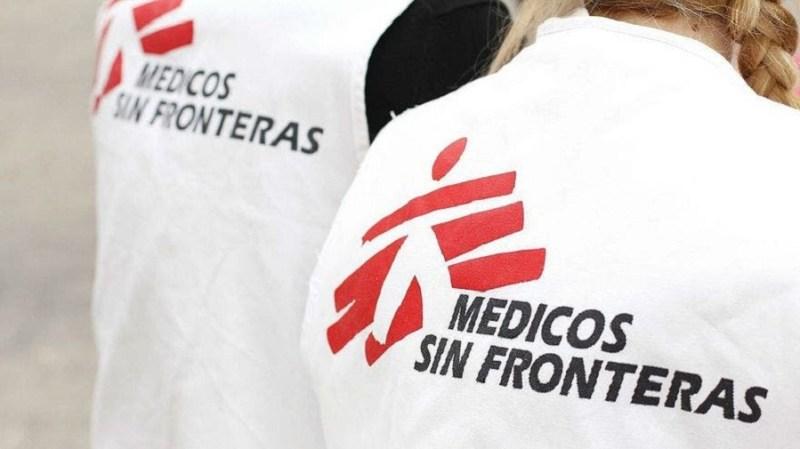Médicos Sin Fronteras cierra clínica en Haití por violencia – Las Calientes  del Sur