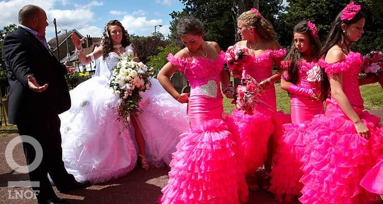 The World's Worst Bridesmaid Dresses