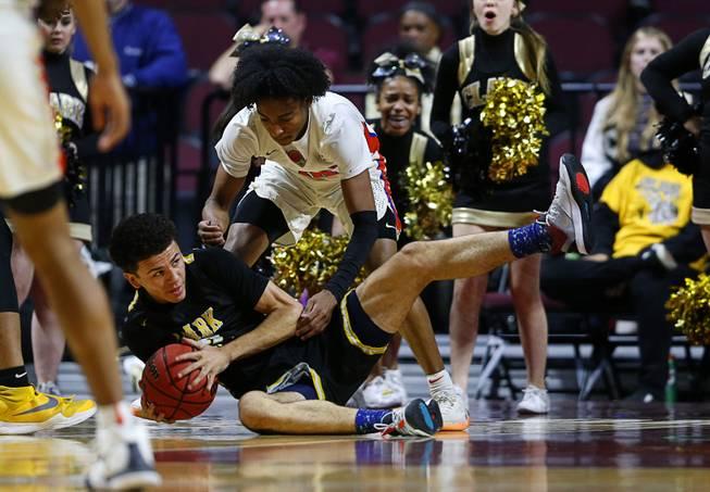 2019 State High School Basketball Championship