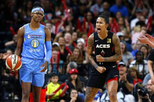 Las Vegas Aces vs Chicago Sky Odds and Predictions