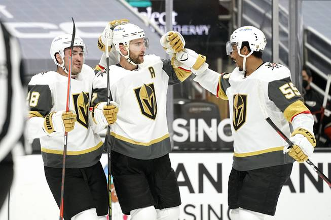 Golden Knights Ducks VGK