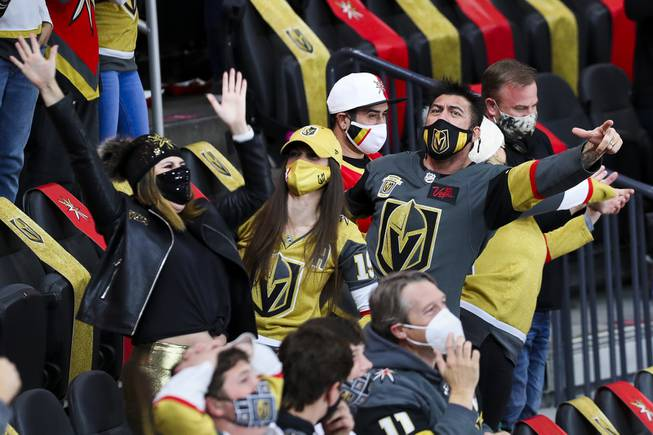 Vegas Golden Knights vs Minnesota Wild