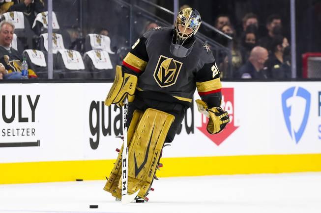 Vegas Golden Knights vs Colorado Avalanche