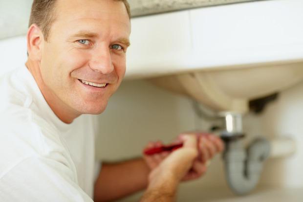 Lavori da fare in casa, modifiche all'impianto idrico