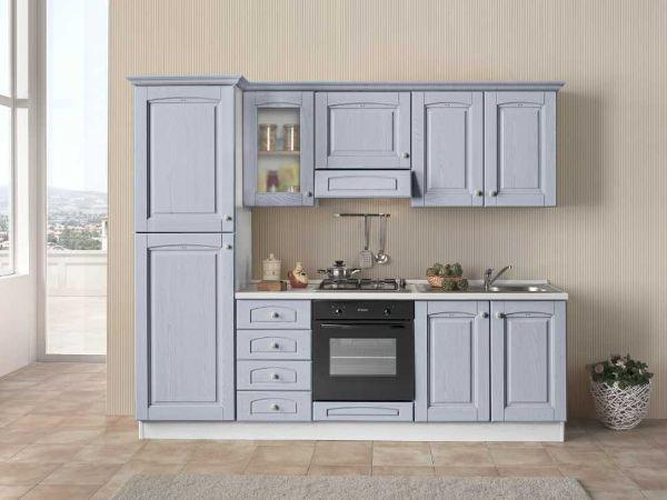 Cucine shabby di mondo convenienza: Cucine Classiche Rustiche E In Legno Modelli E Caratteristiche